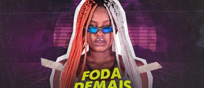 Rayssa Dias é uma das atrações do Coquetel Molotov.EXE