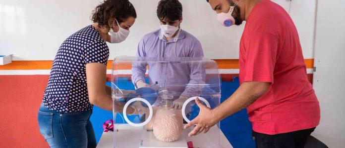 Co-design de artefatos de saúde