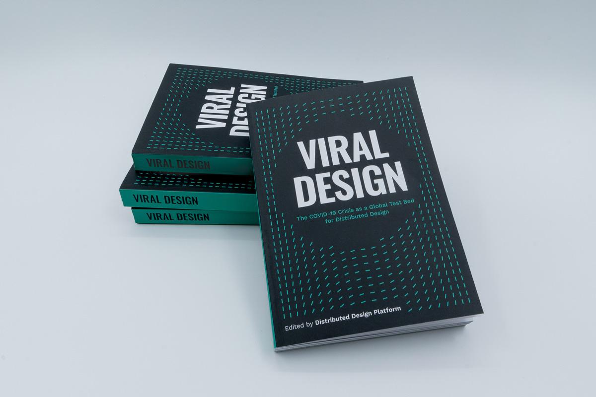 Iniciativa desenvolvida pela Criatura é publicada em livro internacional sobre Design Distribuído