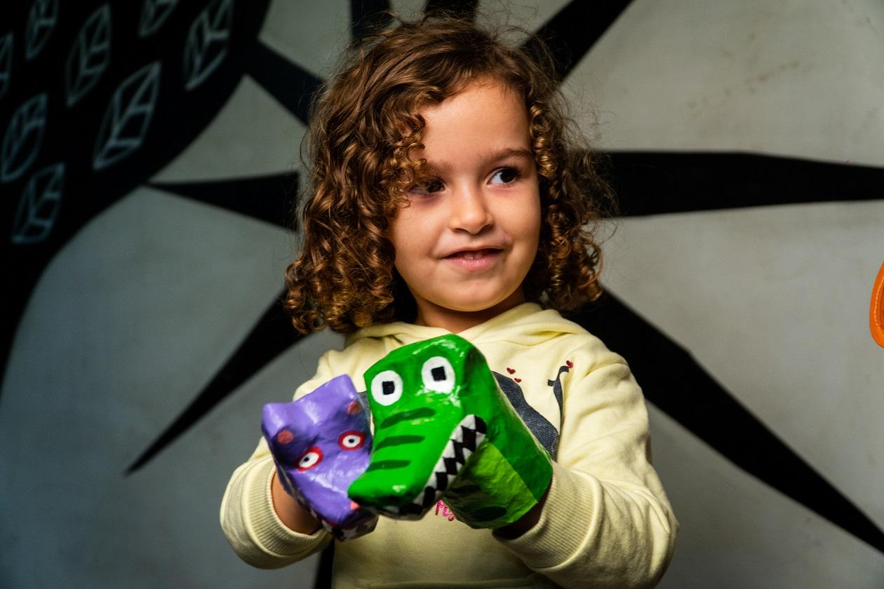 Criatura inicia pesquisa para prototipar jogos educativos