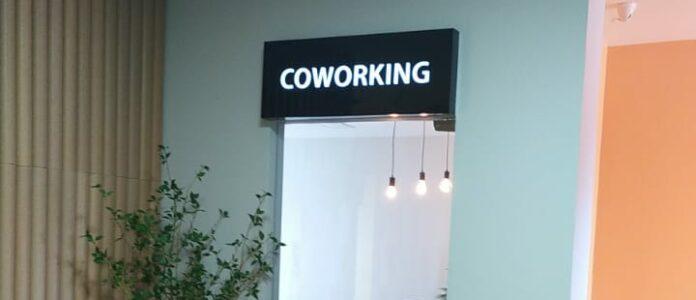Projetos de espaços colaborativos